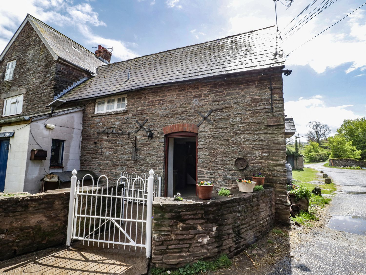Bluebell Cottage Farm Stay - Herefordshire - 960678 - photo 1