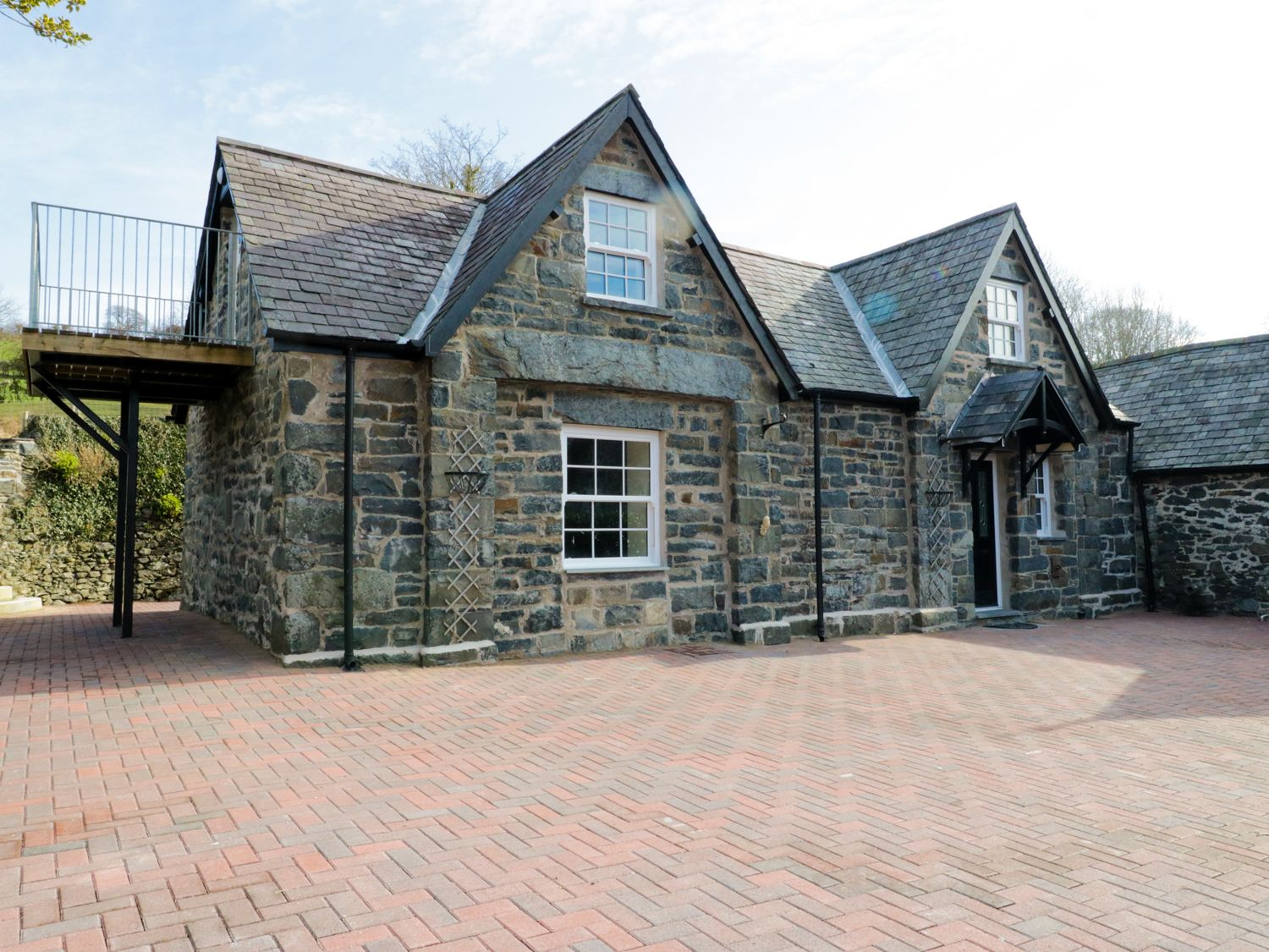 The Coach House - North Wales - 960680 - photo 1