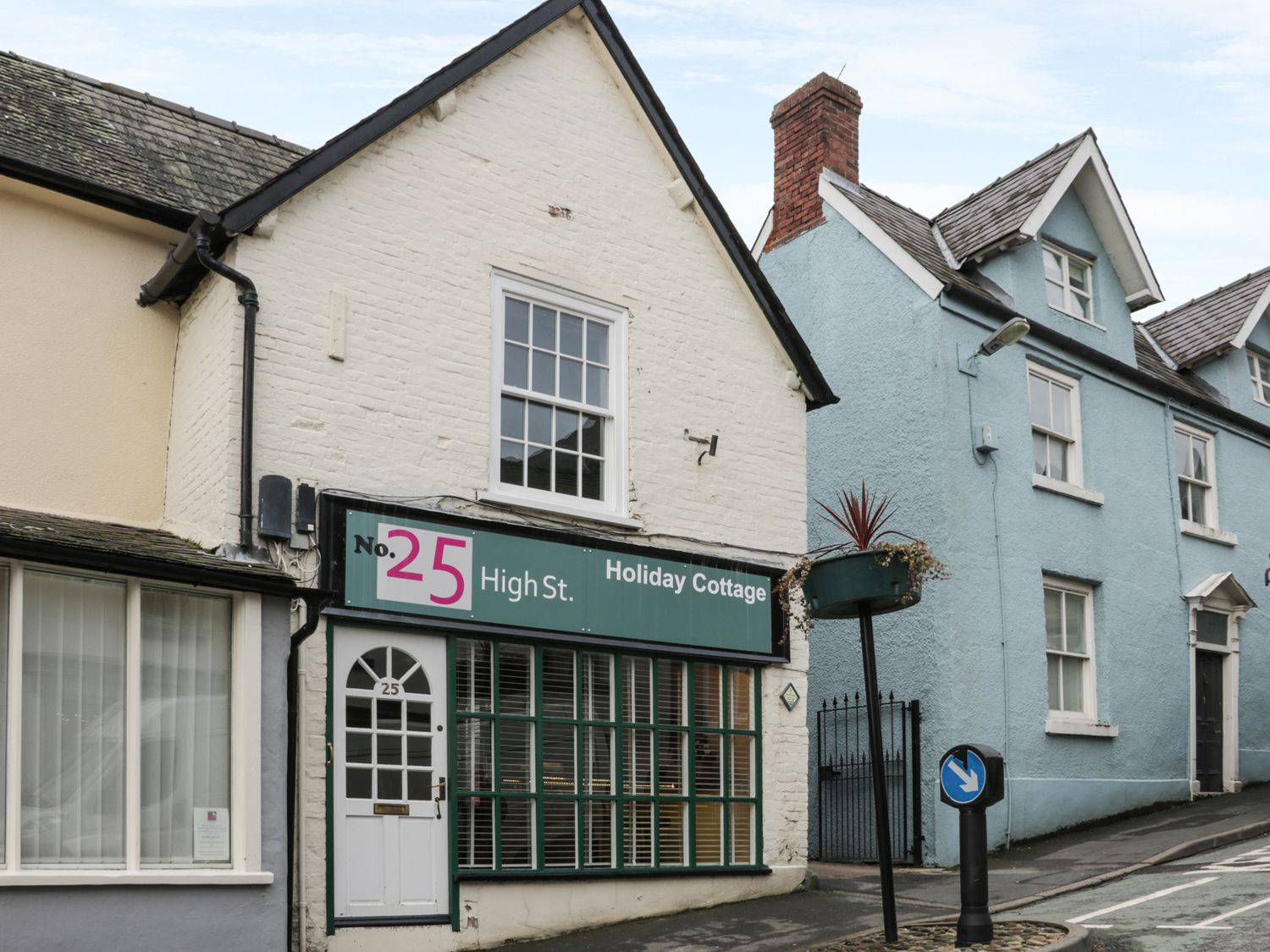 25 High Street - Shropshire - 960720 - photo 1