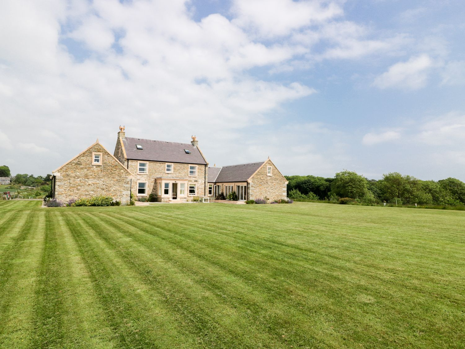 Marl House - Scottish Lowlands - 960772 - photo 1