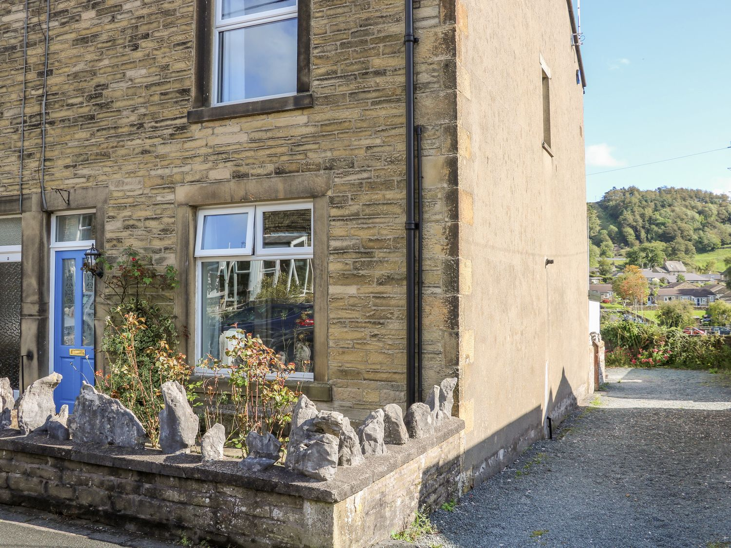West View Cottage - Yorkshire Dales - 960844 - photo 1
