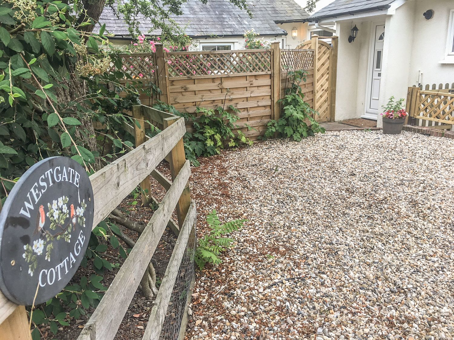 Westgate Cottage - Kent & Sussex - 960985 - photo 1