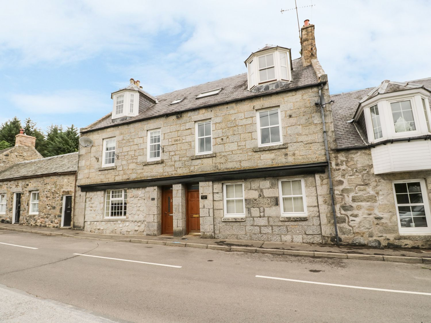 Post Office House - Scottish Lowlands - 961052 - photo 1