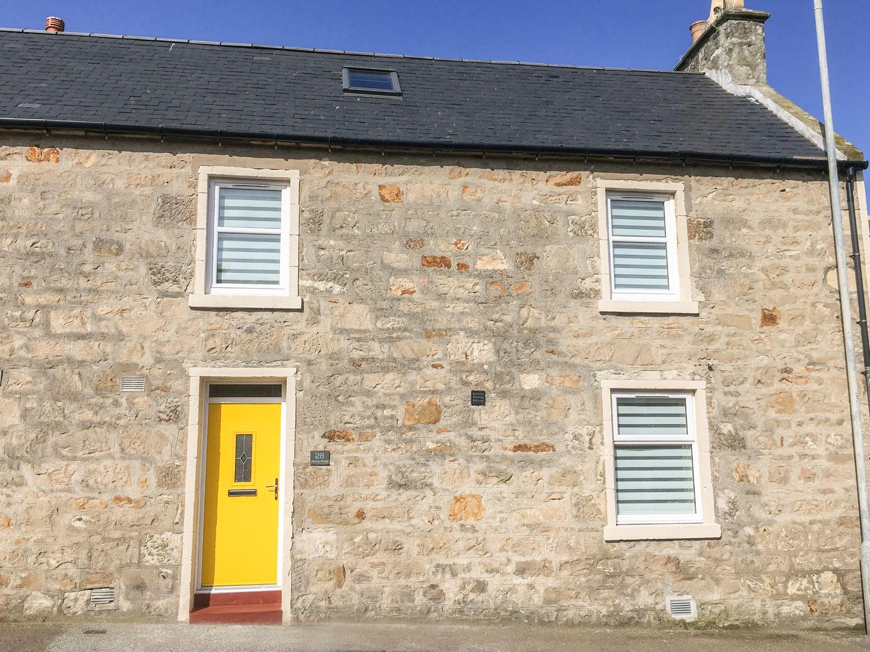 Wickie House - Scottish Lowlands - 961106 - photo 1