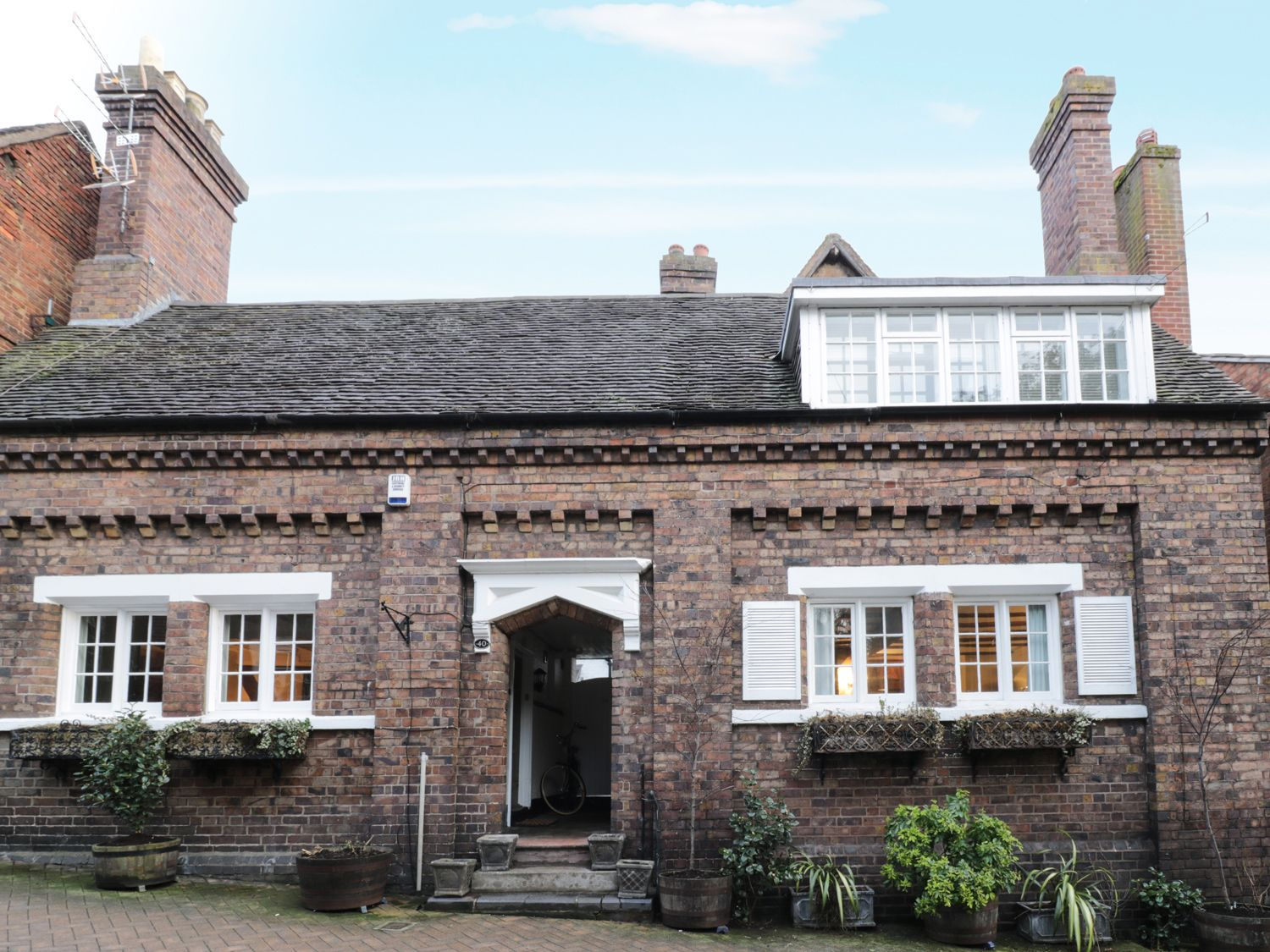 38 St. Marys Street - Shropshire - 961218 - photo 1