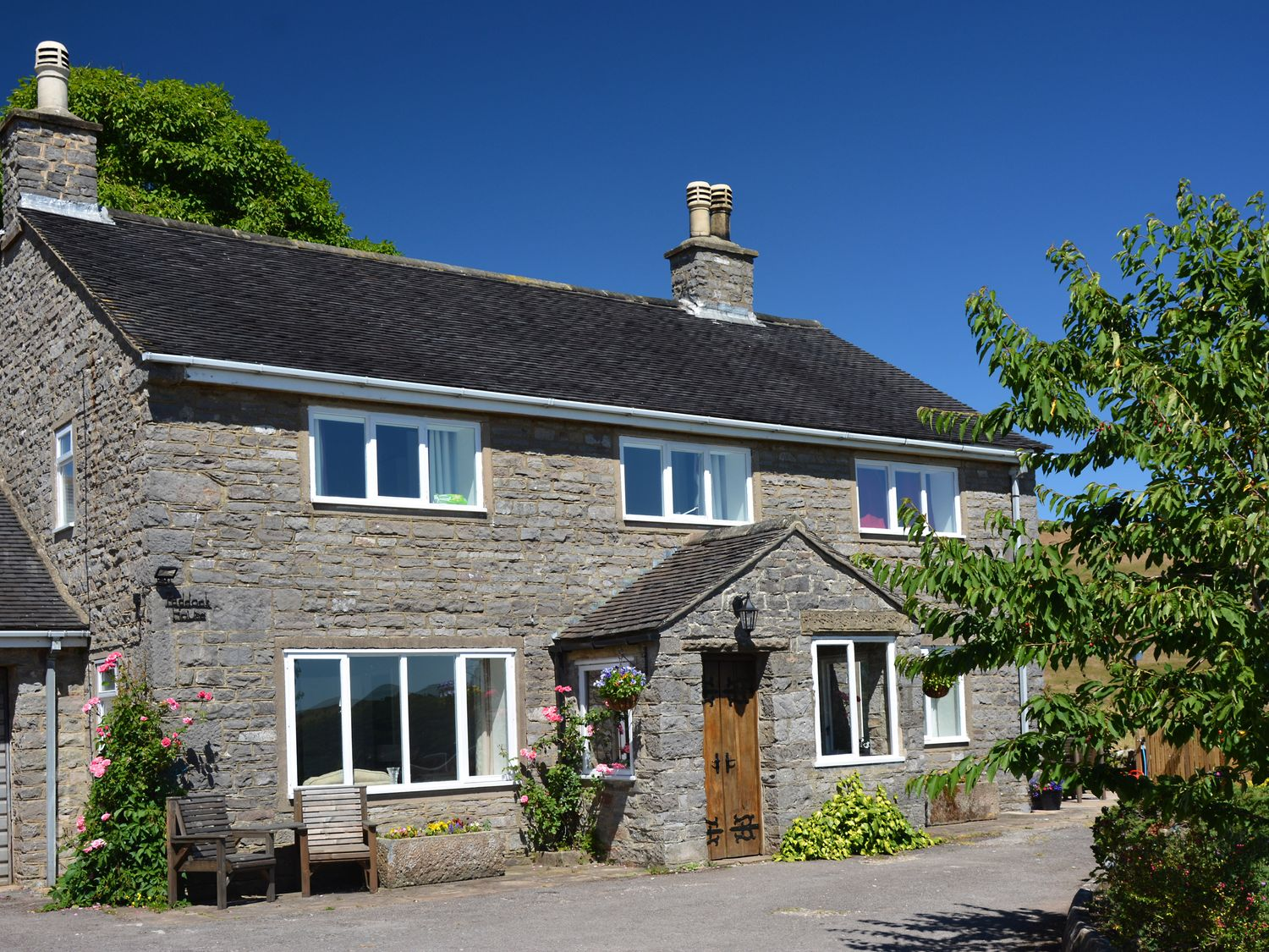 Paddock House - Peak District - 961334 - photo 1