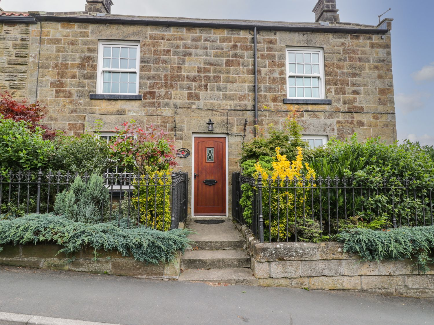 Springfield Cottage - North Yorkshire (incl. Whitby) - 961335 - photo 1