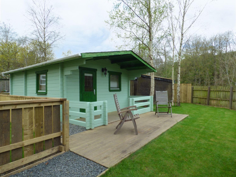Burn Lodge - Northumberland - 961437 - photo 1