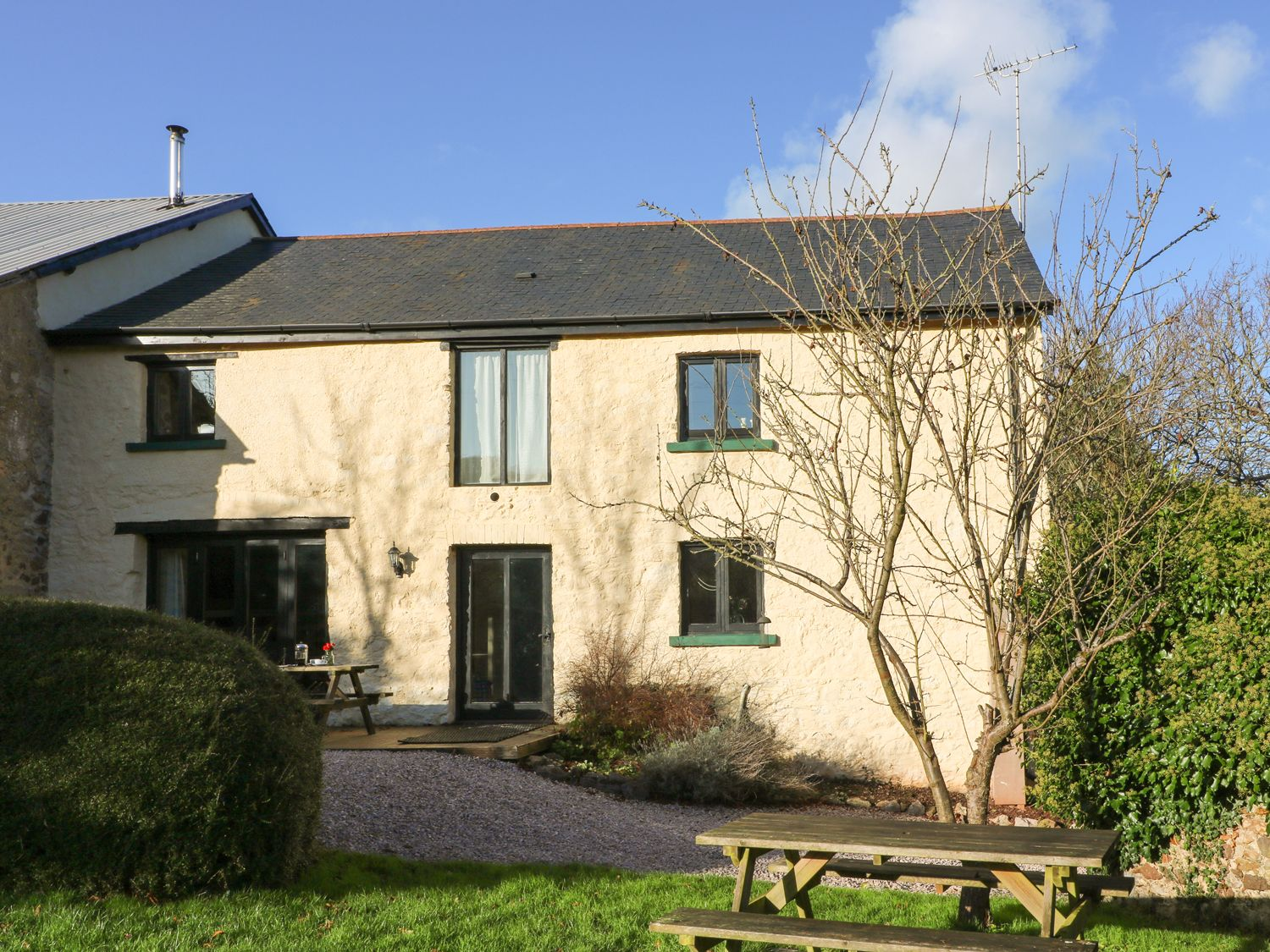 Carthorse Cottage - Devon - 961472 - photo 1