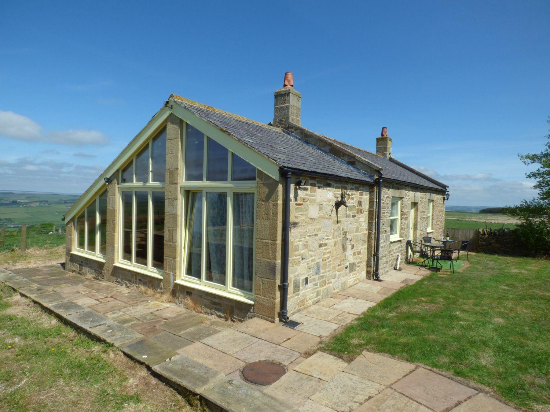 Humbleton Cottage - Northumberland - 961546 - photo 1