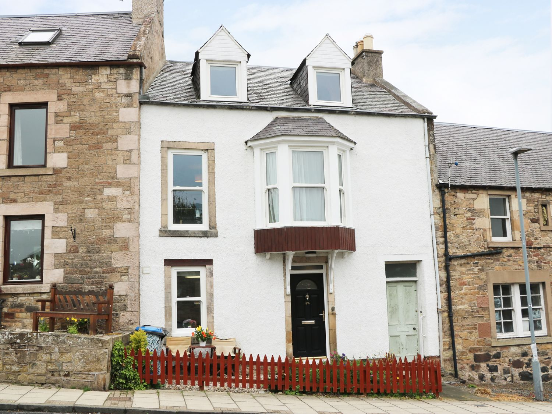 Castleview Cottage - Scottish Lowlands - 961555 - photo 1