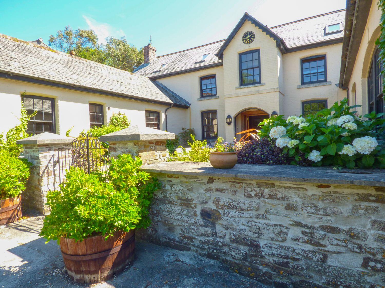 Hybadore Coach House - Cornwall - 961598 - photo 1