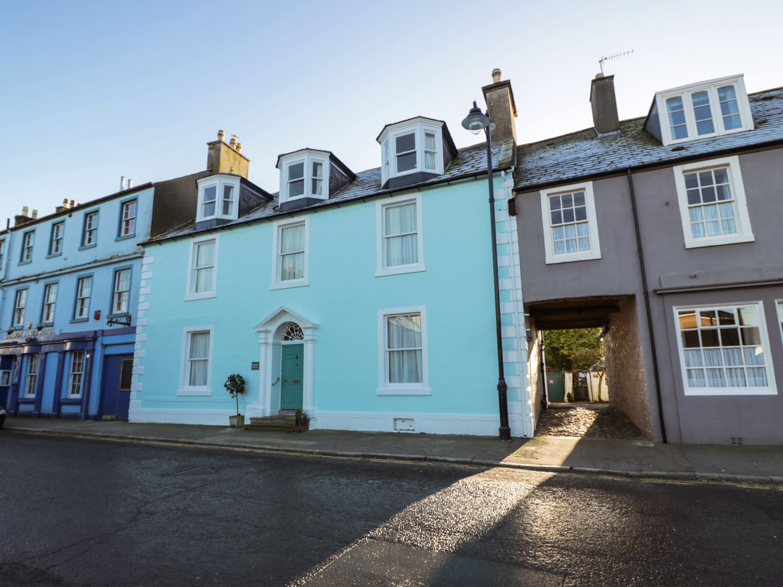 Baytree House - Scottish Lowlands - 961723 - photo 1