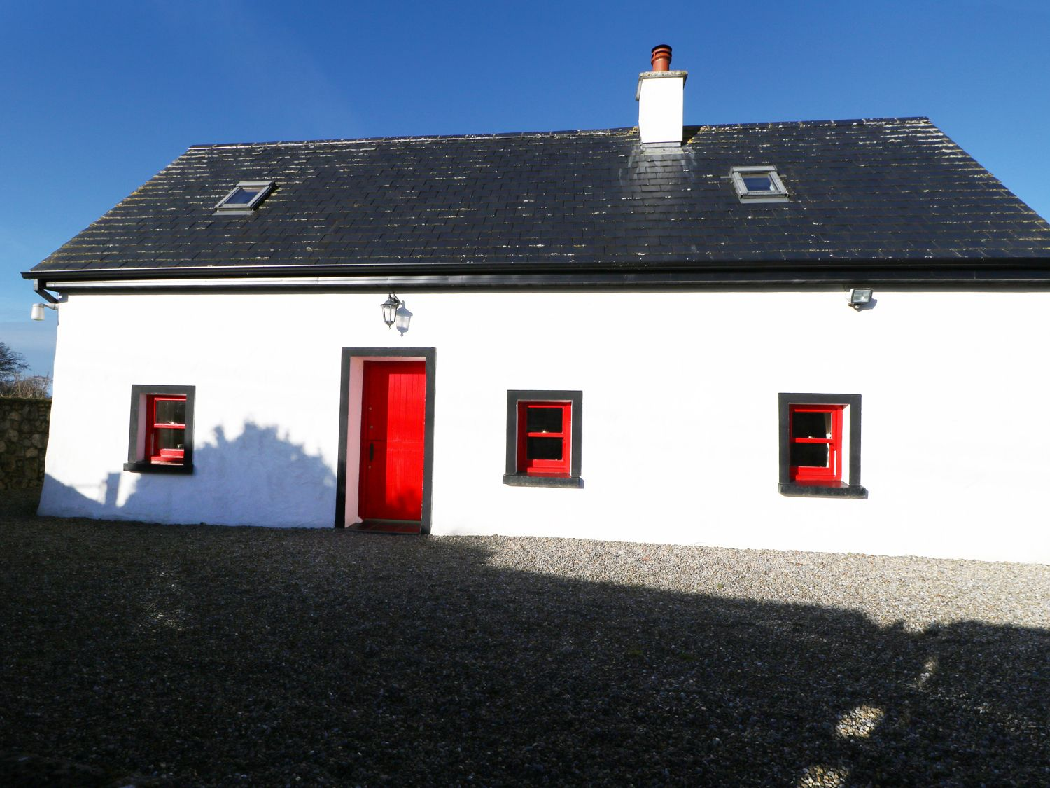 Bellview Cottage - South Ireland - 961841 - photo 1