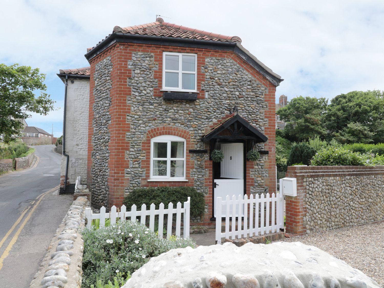 Brook Cottage - Norfolk - 961870 - photo 1