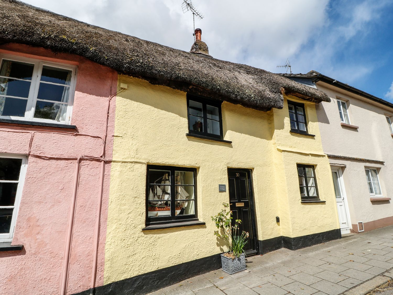 Lemon Cottage - Devon - 962023 - photo 1