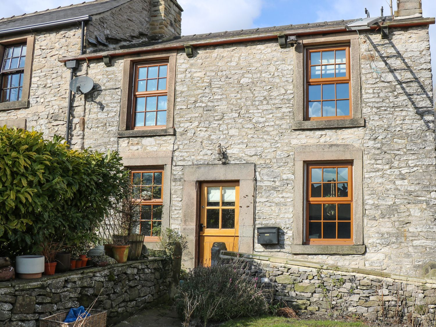 Rhubarb Cottage - Peak District - 962171 - photo 1