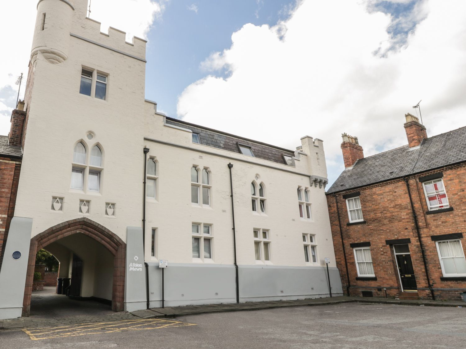 9 Albion Mews - North Wales - 962231 - photo 1