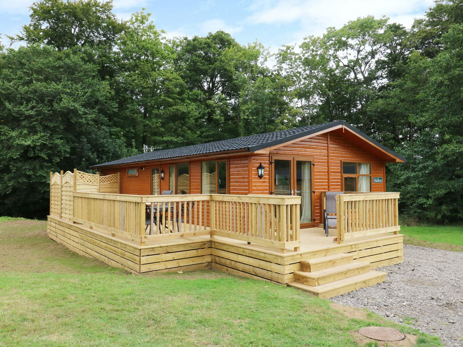 Middlesex Lodge - Yorkshire Dales - 962276 - photo 1