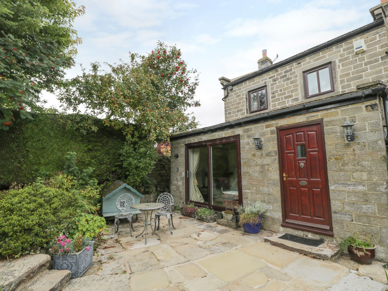Springs Cottage - Yorkshire Dales - 962296 - photo 1