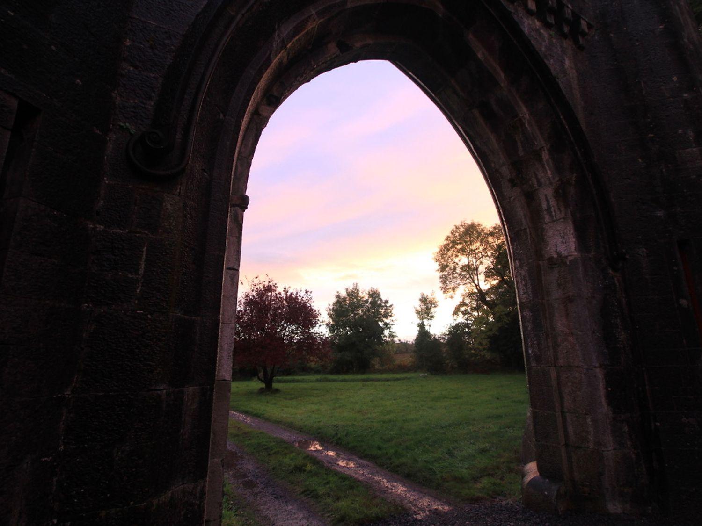 West Gate Lodge, Ireland