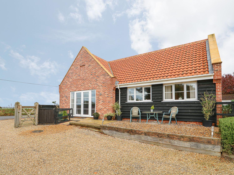 Mill House - Norfolk - 962423 - photo 1