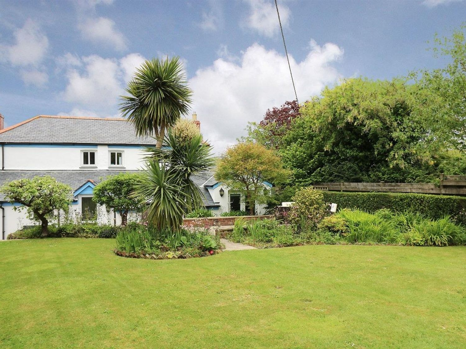 The Elms - Cornwall - 962637 - photo 1