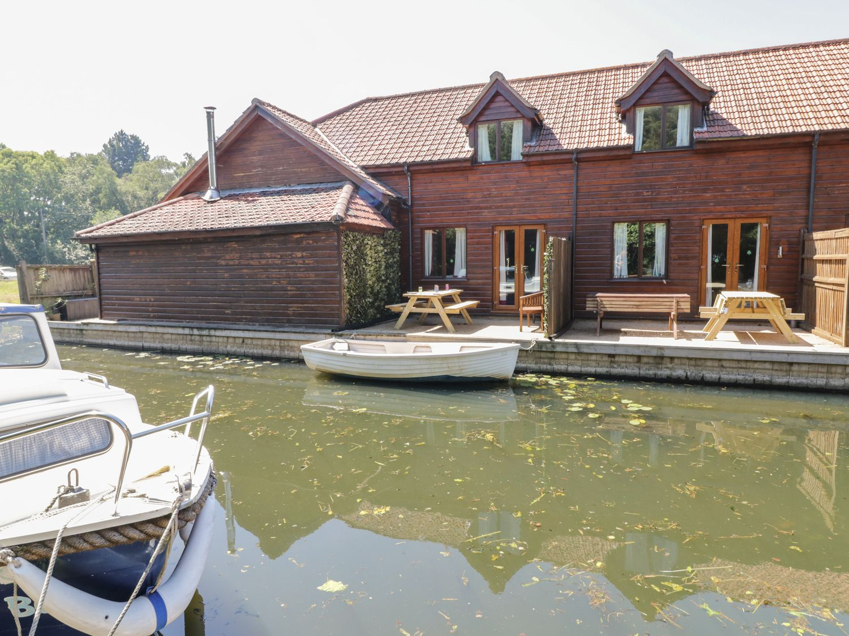Heron Cottage - Norfolk - 962766 - photo 1