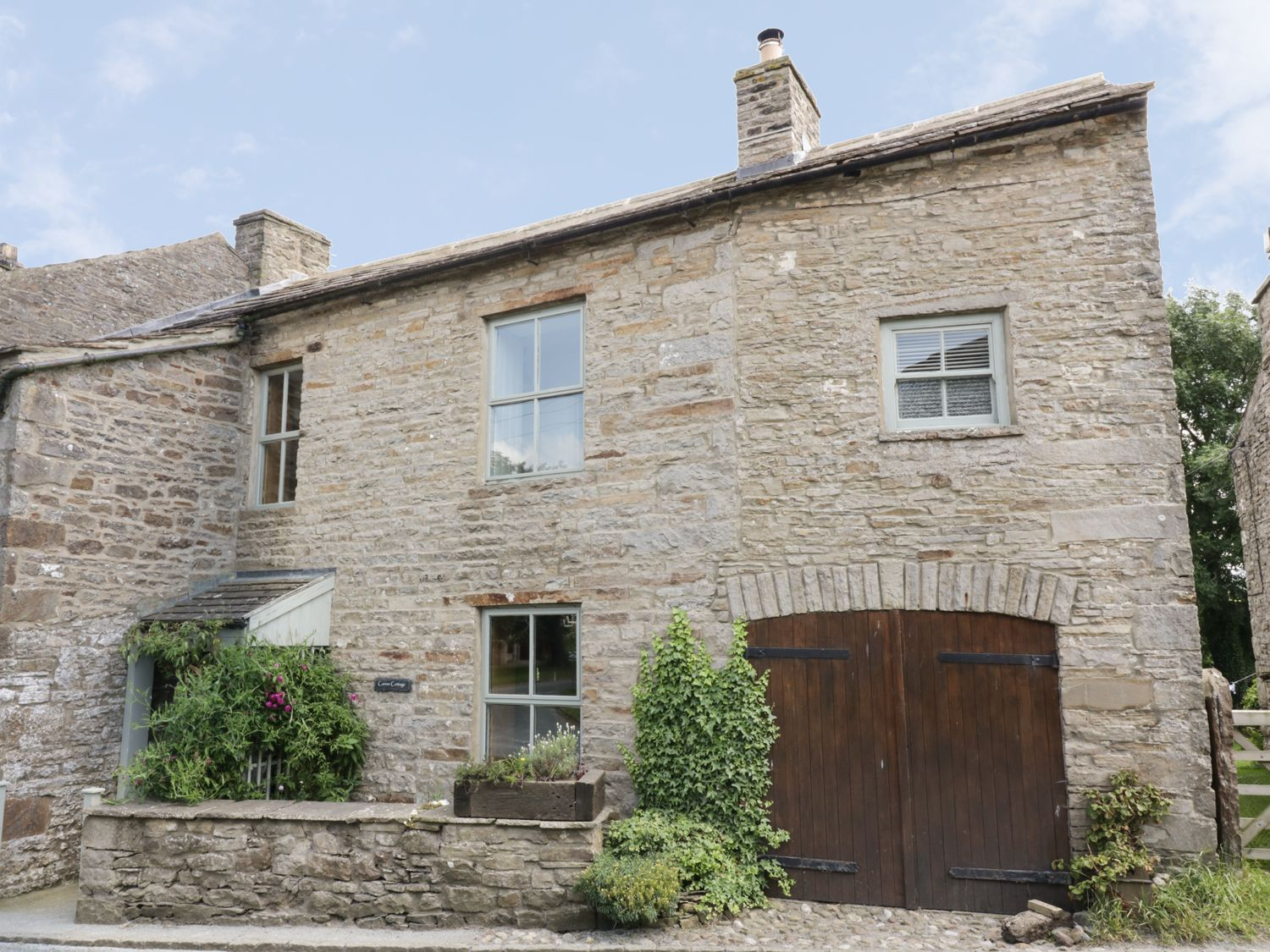 Corner Cottage - Yorkshire Dales - 962780 - photo 1