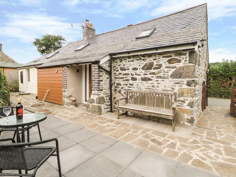 Bramble Cottage - North Wales - 962795 - photo 1