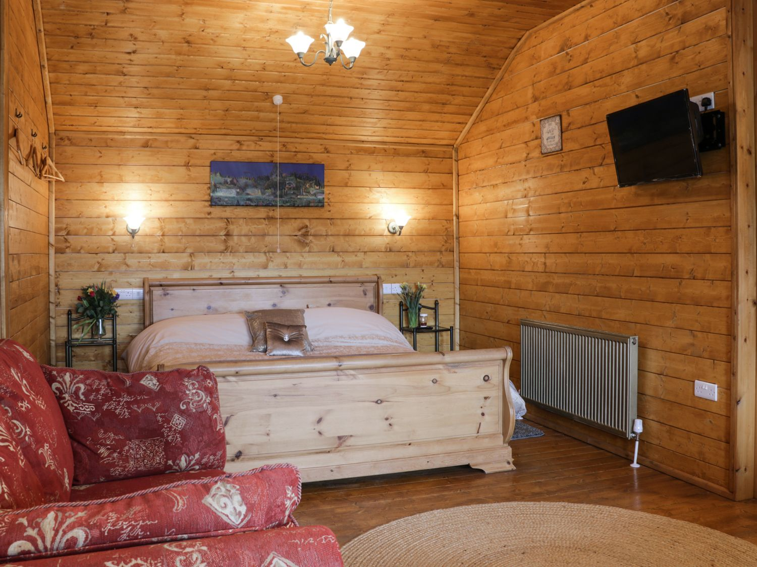 The Gathering - Blossom Cabin - Mid Wales - 962880 - photo 1