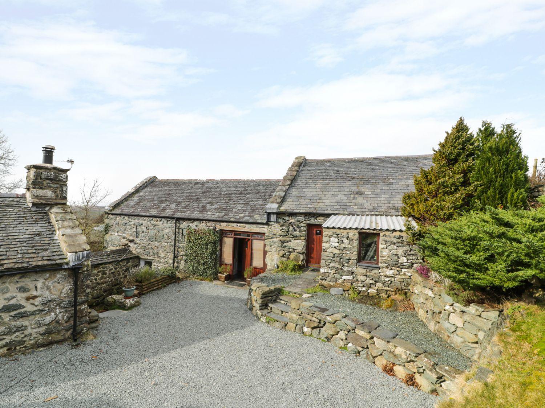 Ty Gwennol at Gilfach Goch - North Wales - 963091 - photo 1