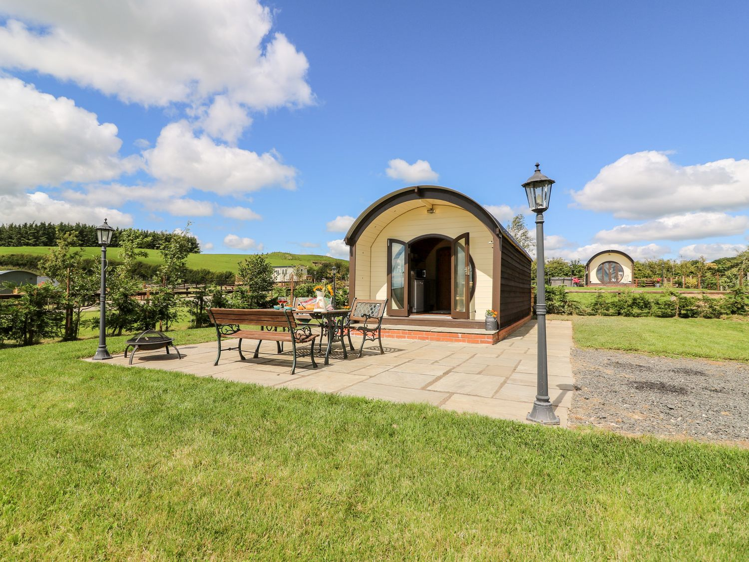 Meadow View - Mid Wales - 963226 - photo 1