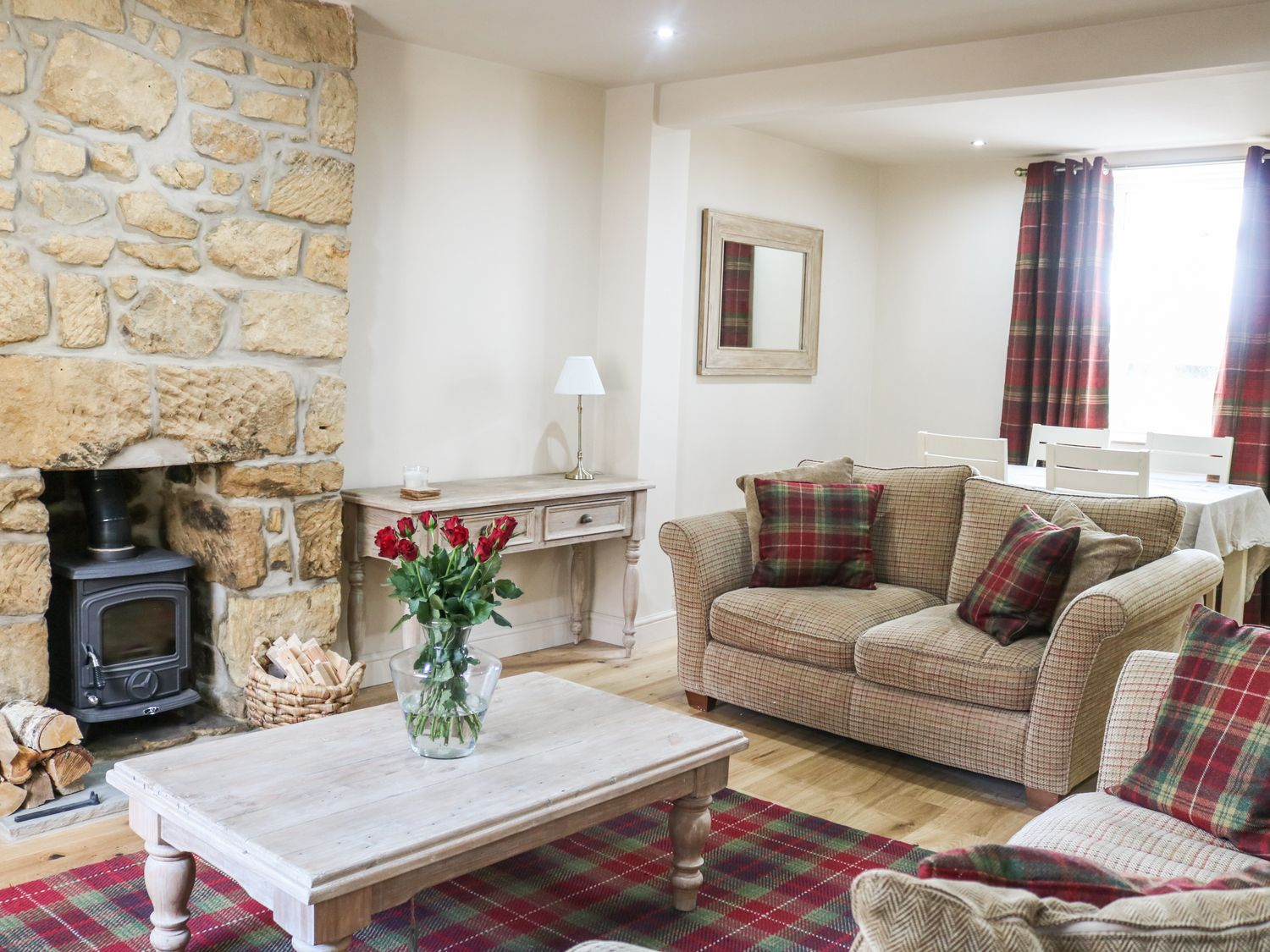 Benjamin's Cottage - North Yorkshire (incl. Whitby) - 963260 - photo 1