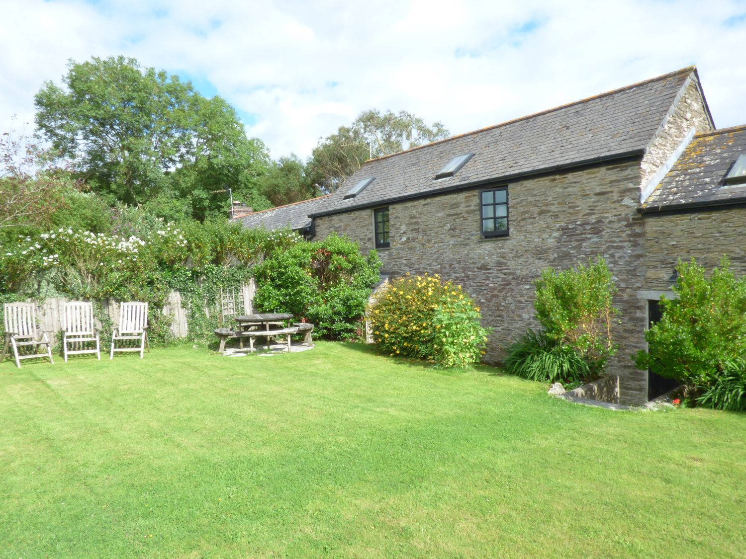 Meadow Cottage - Cornwall - 963322 - photo 1