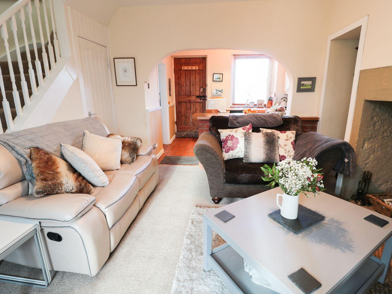 Corbett Cottage - Northumberland - 963464 - photo 1