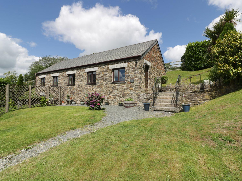 Little Barn - Cornwall - 963476 - photo 1