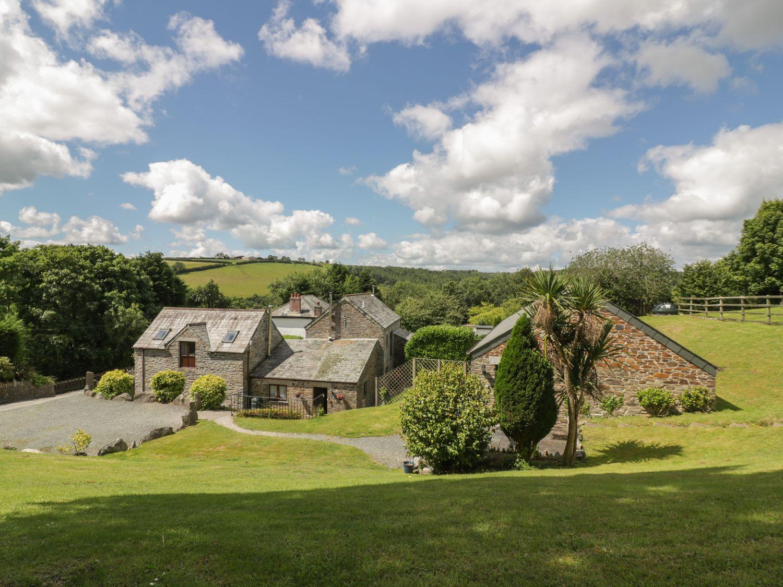 Bramble Cottage - Cornwall - 963477 - photo 1