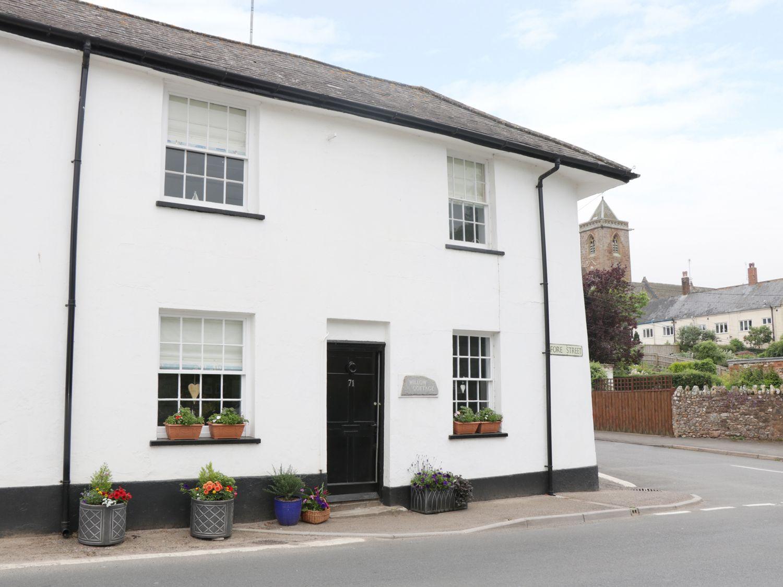 Willow Cottage - Devon - 963543 - photo 1