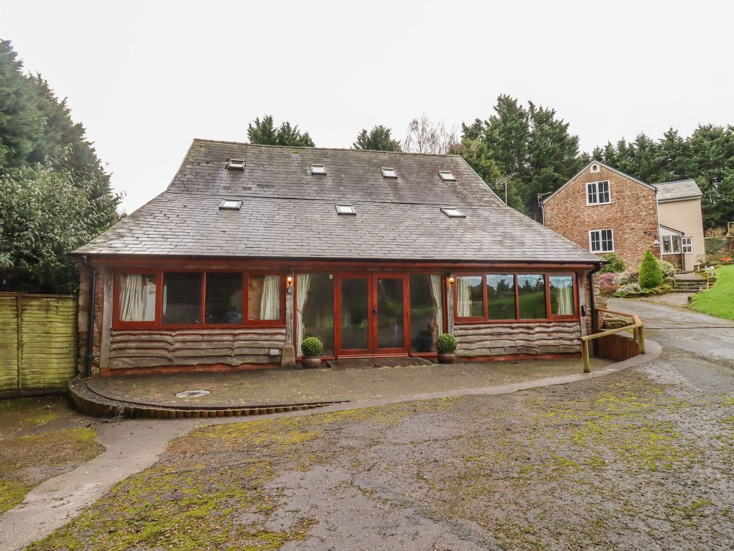 The Old Stables - Herefordshire - 963602 - photo 1