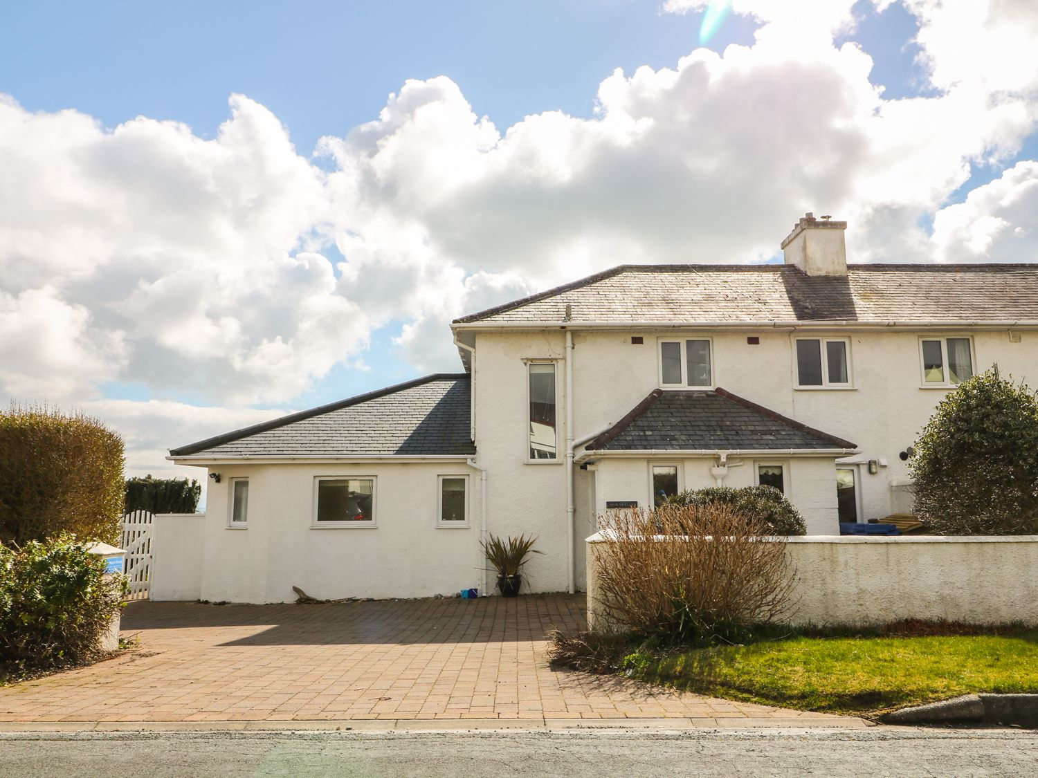 The Beach House Criccieth - North Wales - 963638 - photo 1