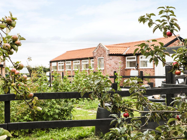 Bowler Yard Cottage - Peak District - 963639 - photo 1