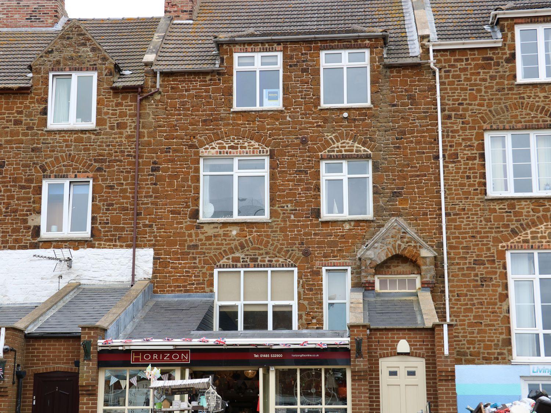 Flat 2 St Edmund's Terrace, Hunstanton, Norfolk Self Catering
