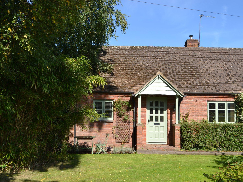 The Moors Cottage - Shropshire - 963816 - photo 1
