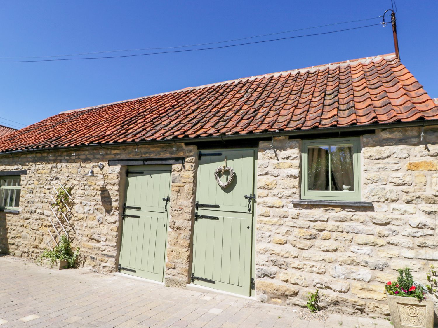 Puddleduck Cottage - Whitby & North Yorkshire - 963827 - photo 1