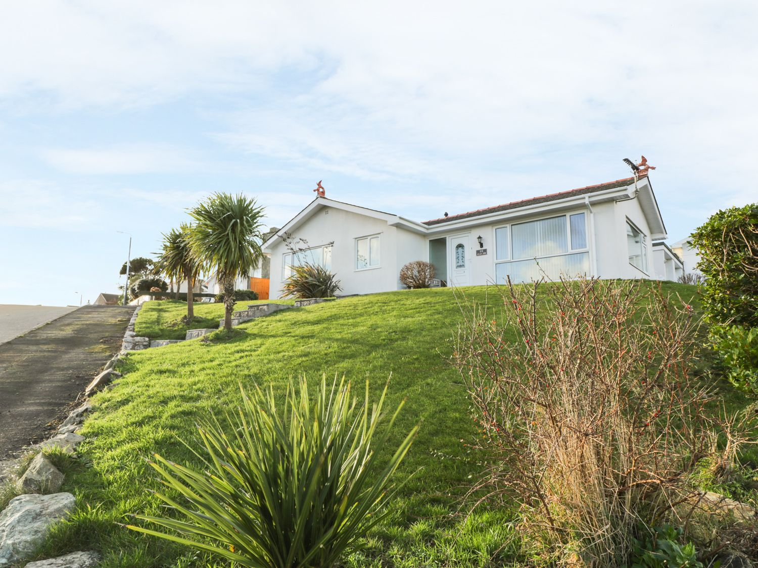 Glasfor - Anglesey - 963905 - photo 1