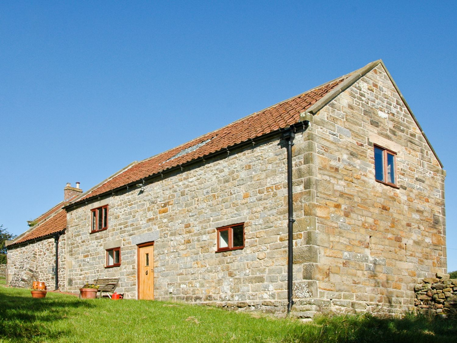 Orchard Cottage - Whitby & North Yorkshire - 964011 - photo 1
