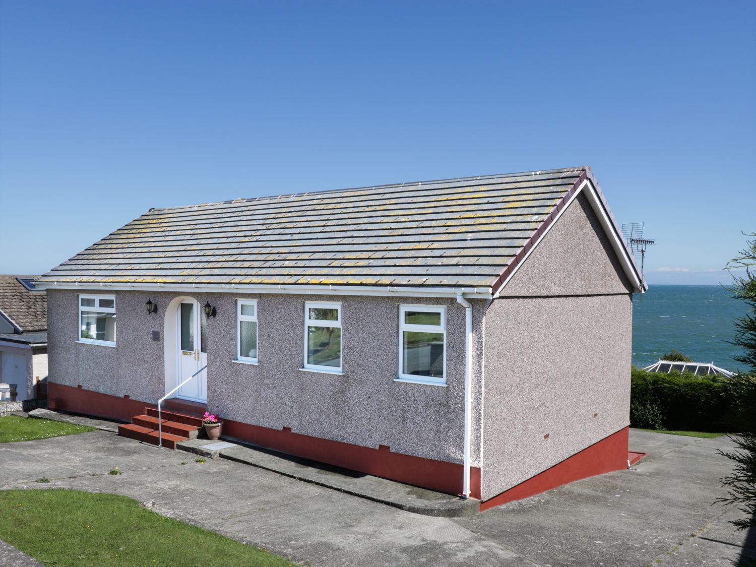 Bay Lodge - Anglesey - 964135 - photo 1