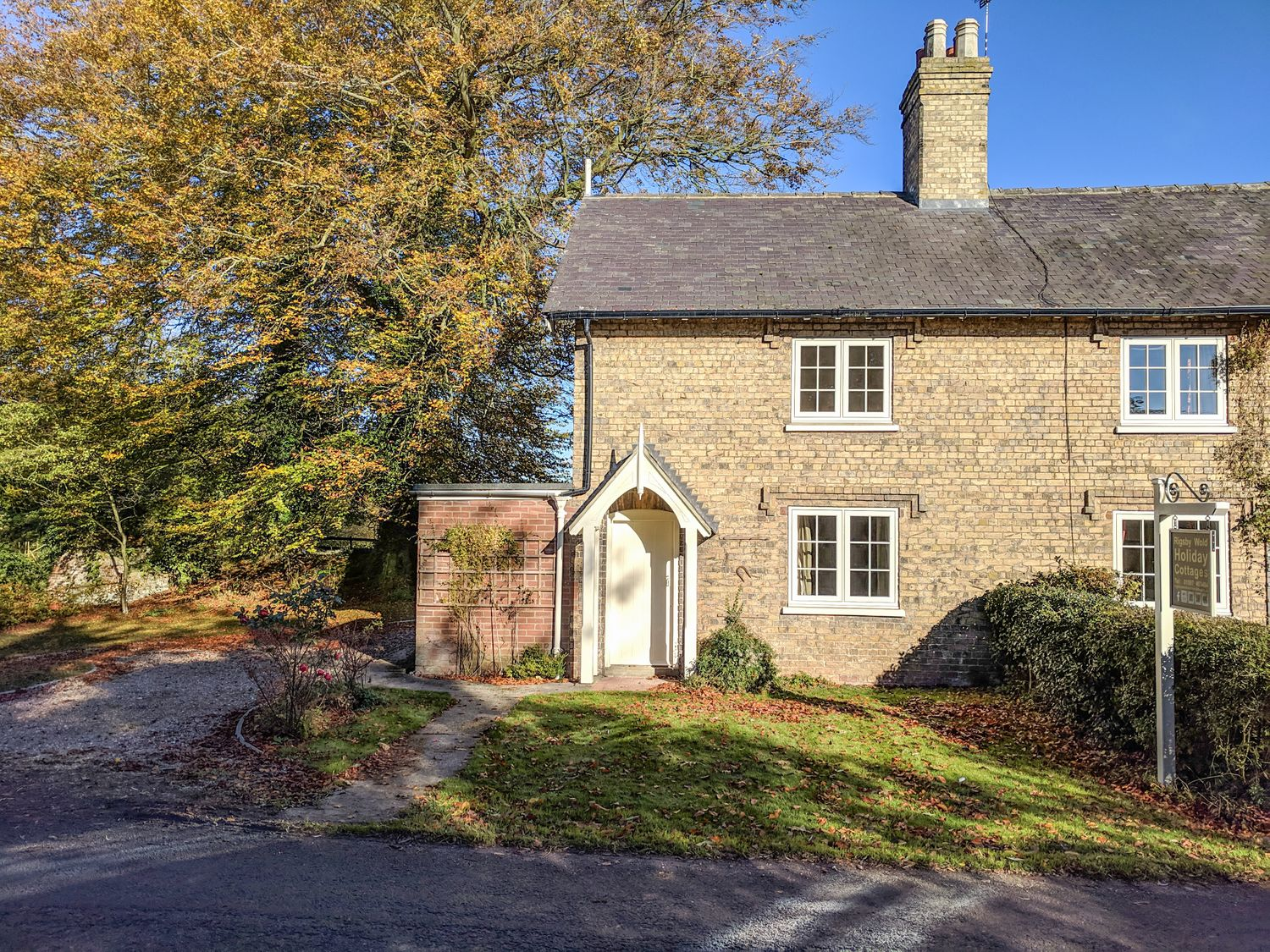 Owl Cottage - Lincolnshire - 964384 - photo 1