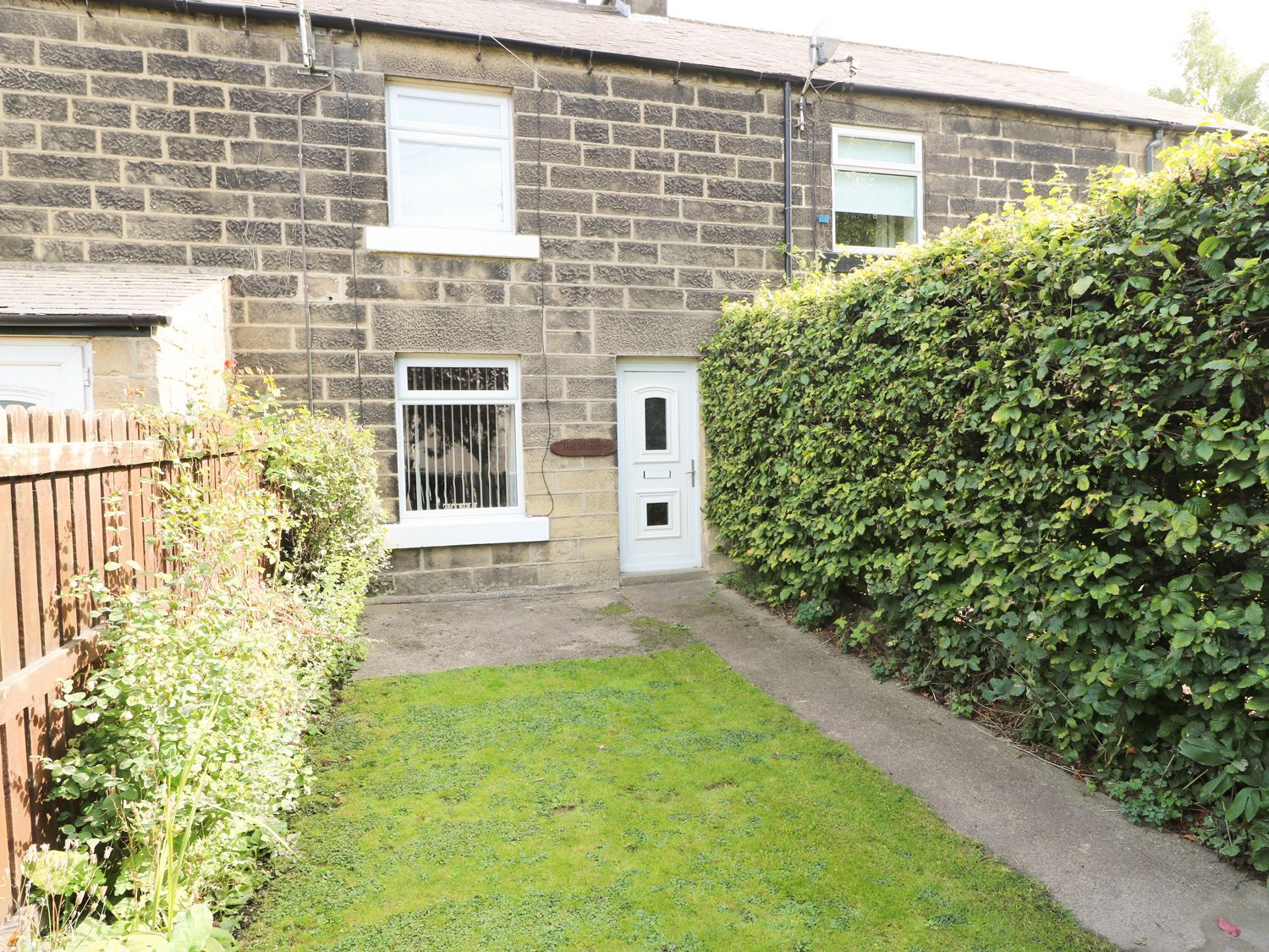 Robin Cottage - 2 The Meadows - Peak District - 964538 - photo 1